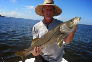 Naples Inshore Fishing & Marco Island Fishing Guide : Naples